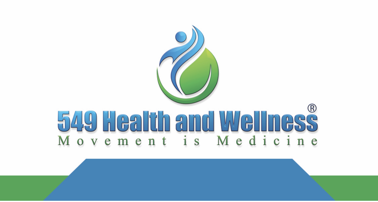 549 Health and Wellness